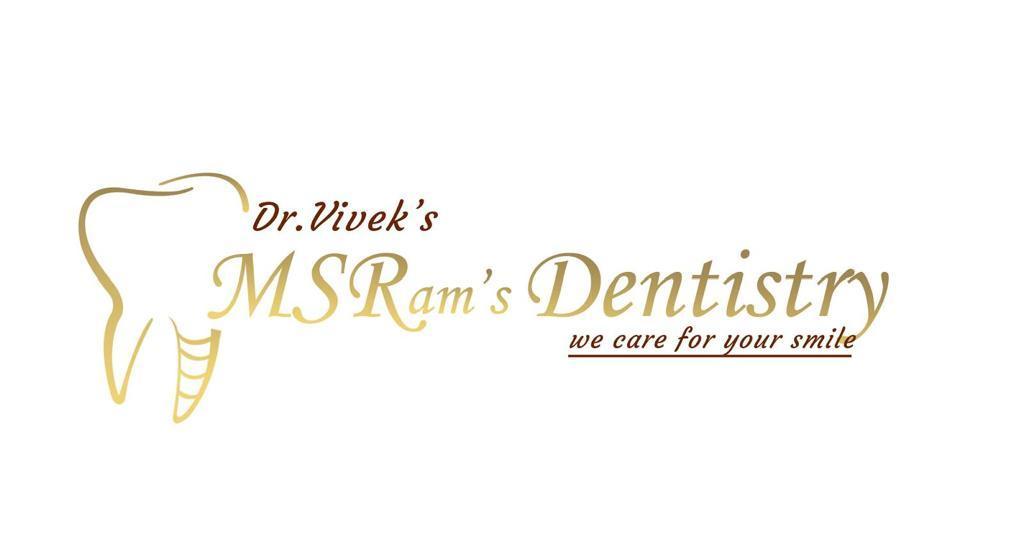 msr dentistry chennai